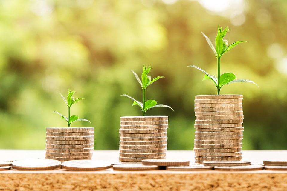 formas de financiar