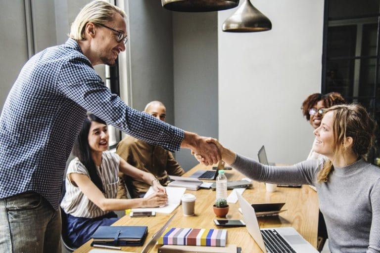 encontrar inversores para tu pequeño negocio