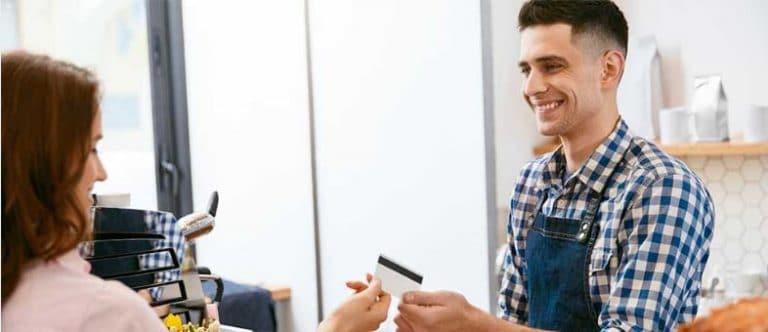 Formas de pagar y TPV para un negocio