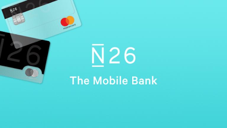 neobanco n26