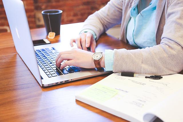 abrir una cuenta de negocio online