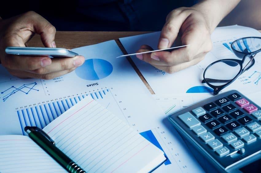 Las ventajas de una banca online para su negocio