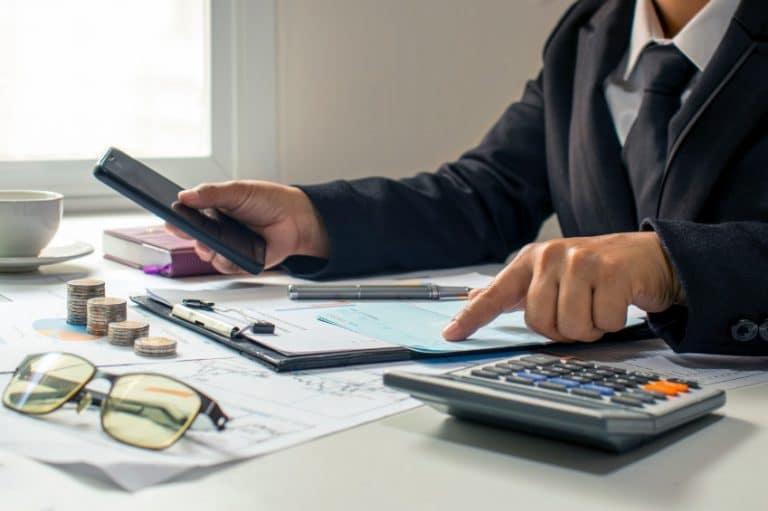 Las ventajas de la cuenta corriente tributaria