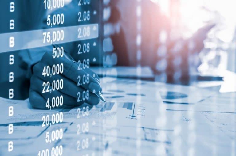 Criterios de seguridad bancaria para cuentas profesionales