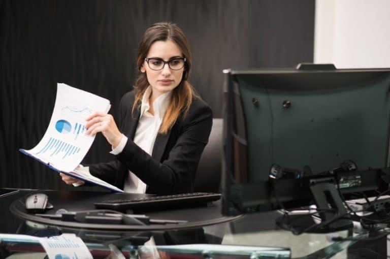 Las particularidades de la cuenta corriente para negocios